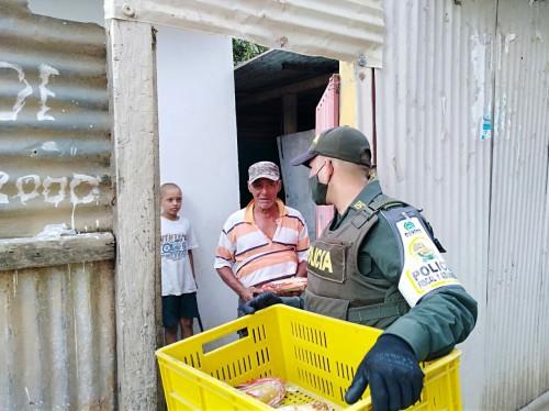La Policía Fiscal y Aduanera  contribuye al bienestar de  nuestros ciudadanos