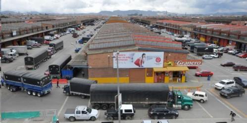 Familias no podrán mercar en Corabastos, solo mayoristas