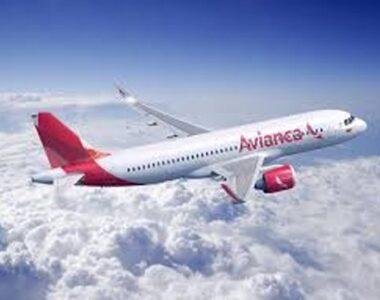 Avianca reanudó vuelos en Ecuador y da pista para otros países