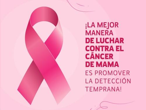 La atención por el COVID19 ha dejado cancelada la atención ordinaria y especializada de la salud en Colombia, en la Cámara de Representantes avanza proyecto de ley para la mejoría y rehabilitación del cáncer de mama