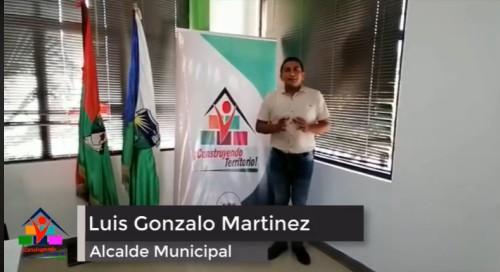 Accidente de tránsito sufrió el alcalde de Puerto Rondón