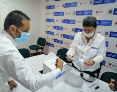 En Arauca, Prosperidad Social inicia búsqueda activa de 4.485 beneficiarios que no han cobrado Ingreso Solidario