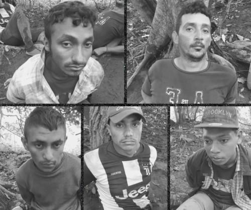 Identificados tres hombres asesinados en la Vereda Cinaruco el fin de semana anterior, eran venezolanos