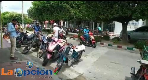 A partir del 1 de septiembre la vía nacional en Tame, será la que deben utilizar los vehículos pesados, decidió la administración municipal