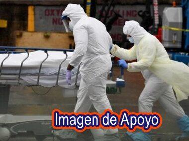 A cuarenta sube la cifra de muertos por Covid 19 en Arauca