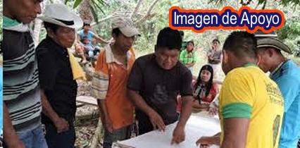 El próximo 10 de agosto gobernadores indígenas se reunirán con el Alcalde de Tame