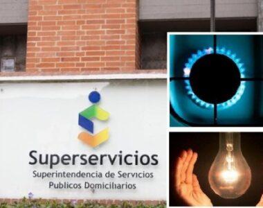Formulan cargos a seis empresas de energía y gas por presuntos abusos a sus clientes