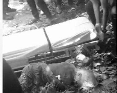 En hechos que son materia de investigación, el día de ayer falleció una adulta mayor de 75 años en el municipio de Saravena
