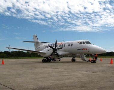 Quedarán conectados los Santanderes con Arauca desde el 28 septiembre por Easyfly