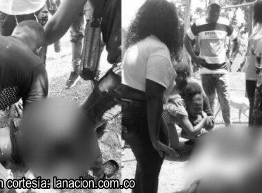 Denuncian nueva masacre, ahora con una granada, en Munchique, Cauca