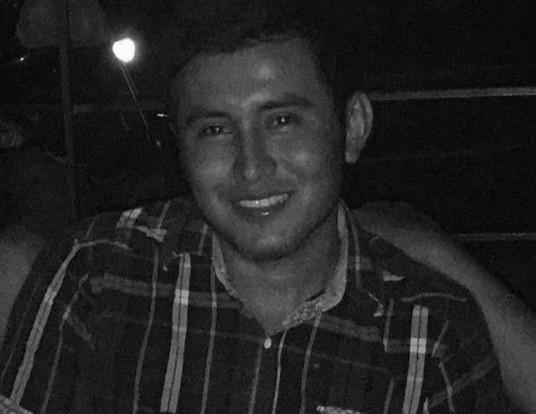 En aparatoso accidente en crispulandia, falleció el hermano del Exconcejal Tameño Esteban Fuentes