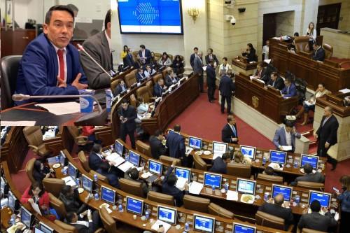 Plenaria Cámara aprobó porcentajes de mano de obra en zonas de explotación de recursos naturales no renovables