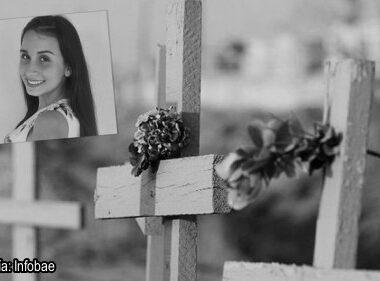 Se le formularon cargos por feminicidio y podría recibir una pena de entre 41 y 50 años de prisión a joven tameño involucrado en la muerte de su exnovia en Villavicencio