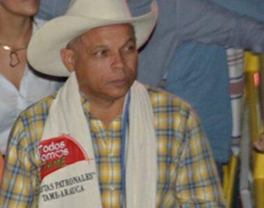 Por el delito de peculado por apropiación y celebración indebida de contratos, juez penal de Arauca dictó medida de aseguramiento contra William Reyes