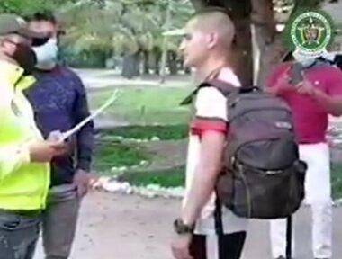 Fiscalía General de la Nación Seccional Arauca logró establecer la presunta responsabilidad de un soldado en la muerte de su compañero de guardia