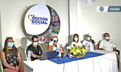 Inicia el proyecto de investigación para la detección oportuna de cáncer de piel en el Departamento de Arauca