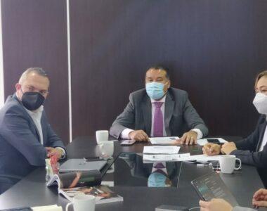 Gobernación de Arauca aportará recursos para la construcción de 187 soluciones de vivienda para excombatientes