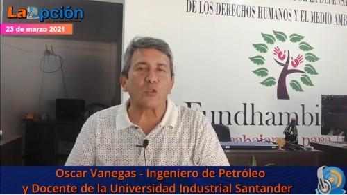 La industria petrolera es indispensable, pero hay que implementar y exigir las buenas prácticas