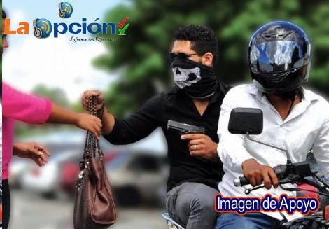Continúa la ola de atracos y hurtos en el Departamento de Arauca