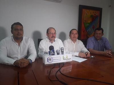 Procuraduría sancionó a tres exfuncionarios del Hospital San Vicente de Arauca