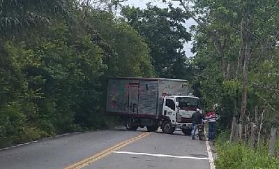 Disidencias de las Farc restringe vías de los municipios de Fortul, Tame, Saravena, Arauquita