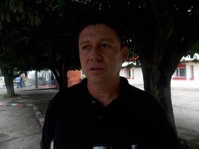Secretaria de gobierno municipal planifica y organiza el tema de seguridad con las entidades responsables de las fiestas patronales