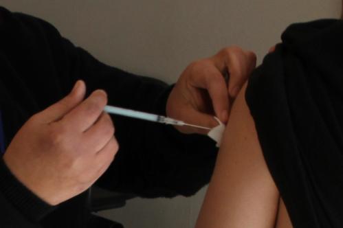 Este sábado 26 de enero se cumplirá la primera jornada nacional de vacunación, en Tame se atenderá en el Hospital antiguo y en el Parque General Santander