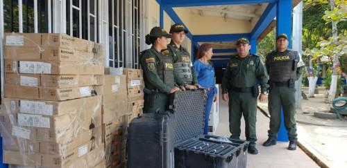 Adoptamos medidas para evitar los hurtos en las Instituciones Educativas de Arauca