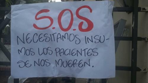 Cerrada la UCI neonatal del Hospital San Vicente de Arauca