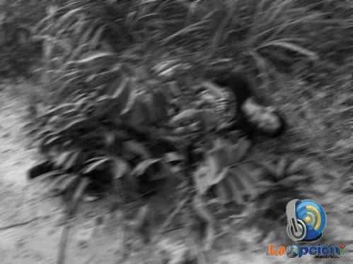Dos muertes en el departamento de Arauca, se registran iniciando la semana del mes de noviembre