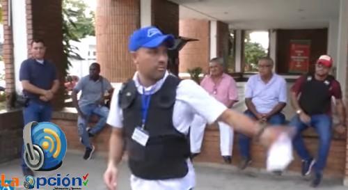Disidentes tienen en la mira a personal de la UNP en Arauca