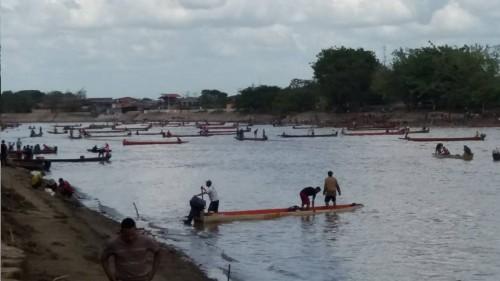 Perecen bañistas en aguas del rio Arauca