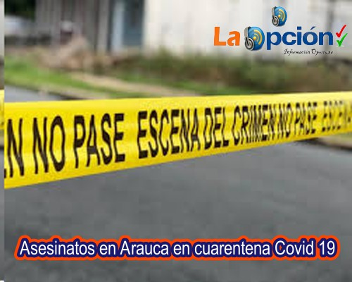 Dos asesinatos en tan solo 24 horas se registran en la capital Araucana