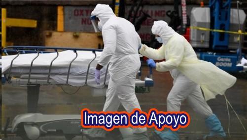 Un fallecimiento y 75 casos nuevos de contagio para Covid 19 en Arauca, el fin de semana