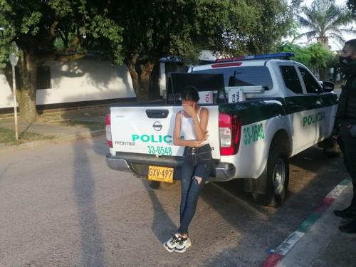 Ladrones al acecho en el municipio de Tame, la ciudadanía está alerta