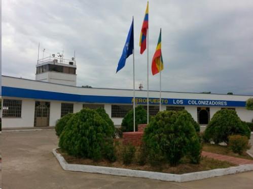 Inicia operaciones el Aeropuerto los Colonizadores del municipio de Saravena