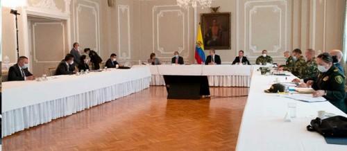 Gobierno Nacional invertirá 5 billones de pesos, durante los próximos dos años, en los 170 municipios PDET, Tame espera la inversión