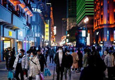 """""""No tenemos miedo"""": residentes de Wuhan esperan que equipo OMS halle orígenes del virus"""