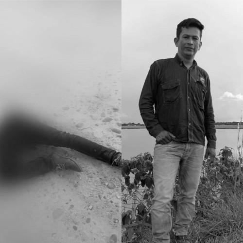 Asesinado en Saravena, hombre que se encontraba desaparecido desde hace un mes