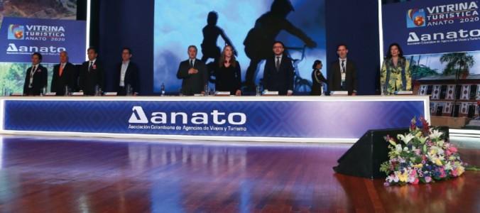 Arauca canceló su participación en la Vitrina de Anato 2021