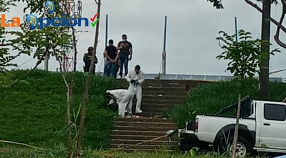 Una muerte violenta se registró en el municipio de Tame y dos más en zona rural de Fortul